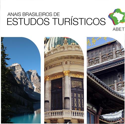 Anais Brasileiros De Estudos Turísticos (ABET)