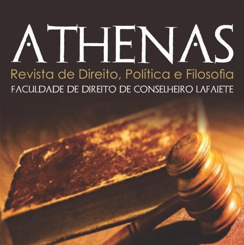ATHENAS – Revista De Direito, Política E Filosofia