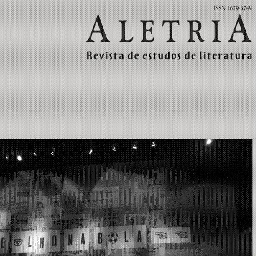 Aletria – Revista De Estudos De Literatura