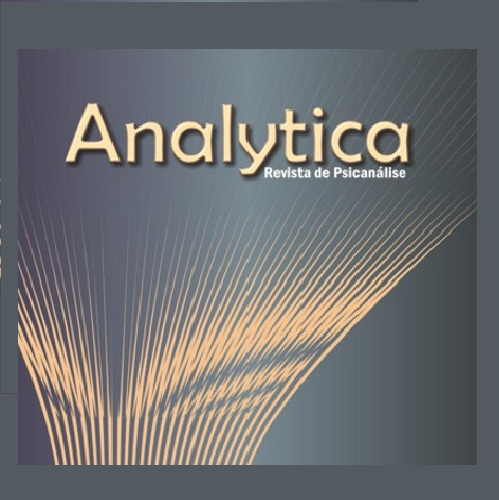 Analytica – Revista De Psicanálise