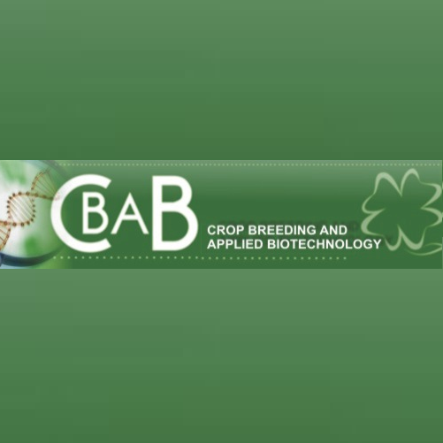 CBAB – Crop Breeding And Applied Biotechnology