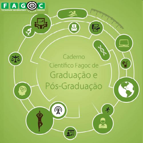 Caderno Científico FAGOC  De Graduação E Pós-Graduação