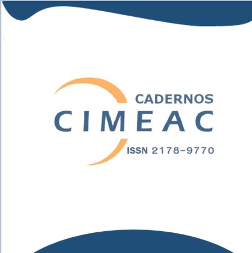 Cadernos CIMEAC