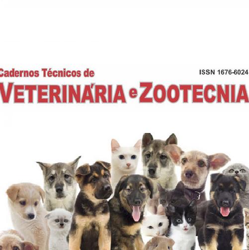Cadernos Técnicos De Veterinária E Zootecnia