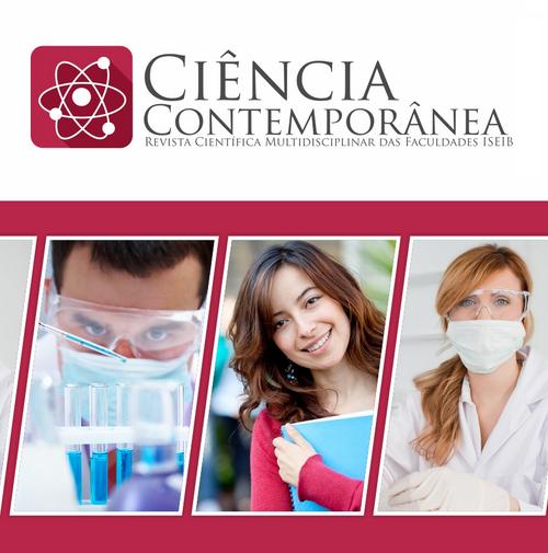 Ciência Contemporânea – Revista Científica Multidisciplinar Das Faculdades ISEIB