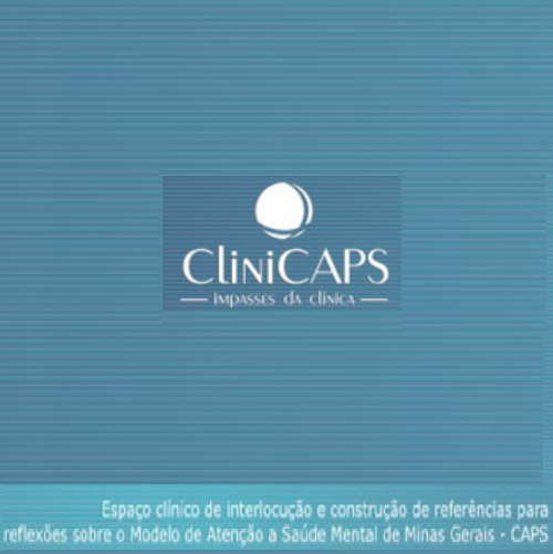 CliniCAPS – Impasses Da Clínica