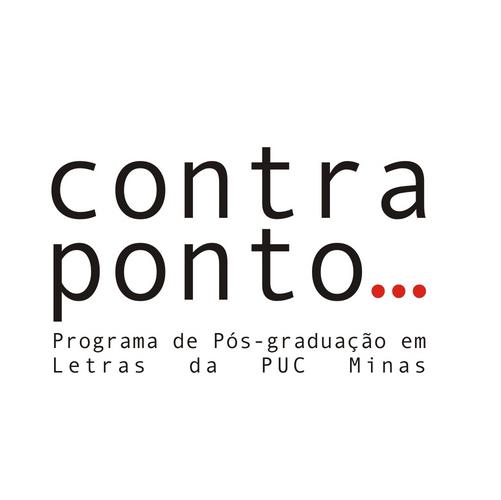 Contraponto – Programa De Pós-graduação Em Letras Da PUC-Minas