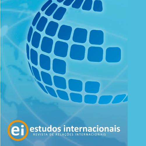 Estudos Internacionais – Revista De Relações Internacionais Da PUC Minas