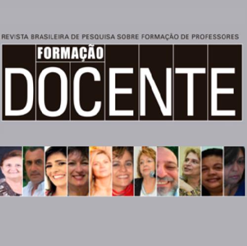 Formação Docente – Revista Brasileira De Pesquisa Sobre Formação De Professores
