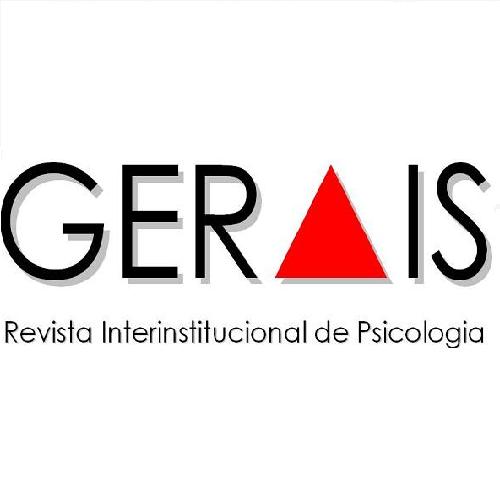 Gerais – Revista Interinstitucional De Psicologia