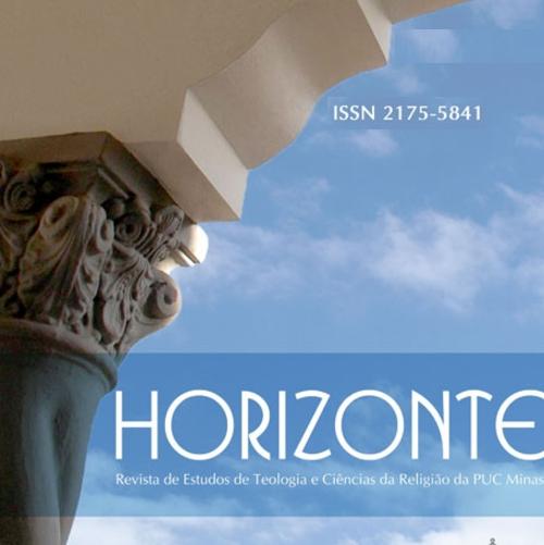 Horizonte – Revista De Estudos De Teologia E Ciências Da Religião