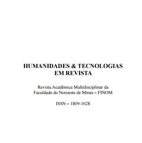 Humanidades & Tecnologia Em Revista