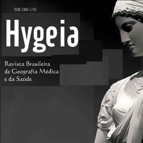 Hygeia – Revista Brasileira De Geografia Médica E Da Saúde