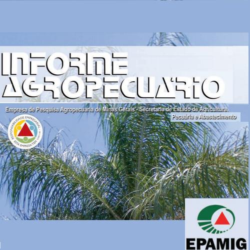Informe Agropecuário