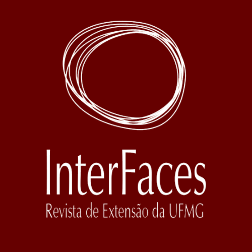 Interfaces – Revista De Extensão Da UFMG