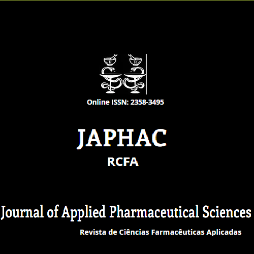 Journal Of Applied Pharmaceutical Sciences (JAPHAC)
