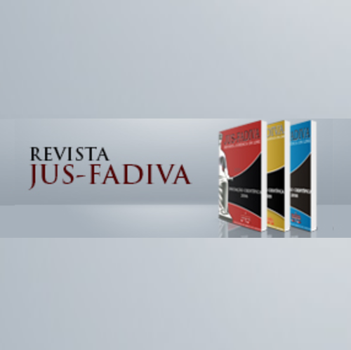 Jus-Fadiva – Revista Juridica On Line