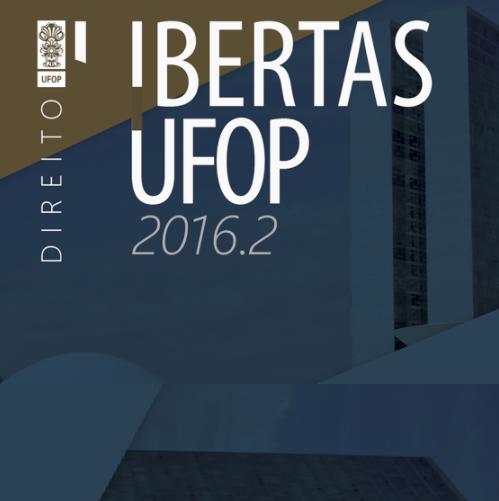 Libertas – Revista De Pesquisa Em Direito