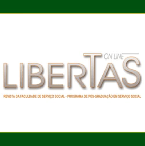 Libertas – Revista Da Faculdade De Serviço Social E Do Programa De Pós Graduação Em Serviço Social