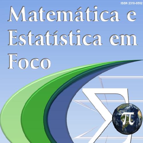 Matemática E Estatística Em Foco