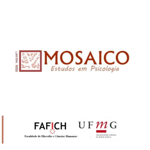 Mosaico – Estudos Em Psicologia