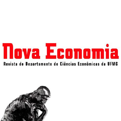 Nova Economia – Revista Do Departamento De Ciências Econômicas Da UFMG