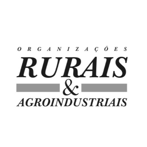 Organizações Rurais & Agroindustriais