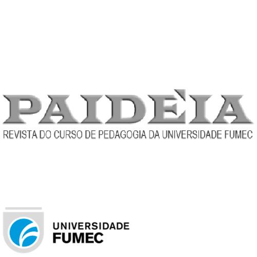 Paidéia – Revista Do Curso De Pedagogia Da FUMEC