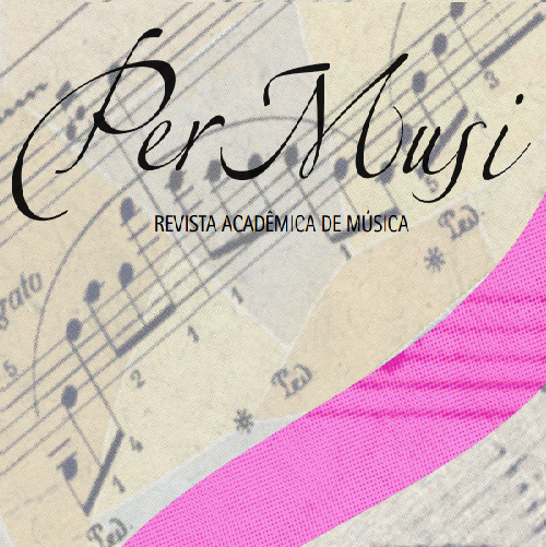Per Musi – Revista Acadêmica De Música
