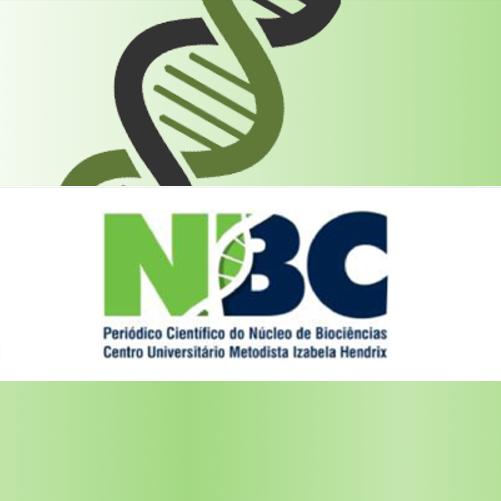 Periódico Científico Do Núcleo De Biociências (NBC)