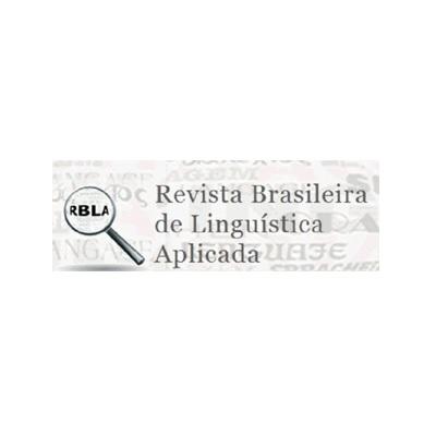 Revista Brasileira De Linguística Aplicada