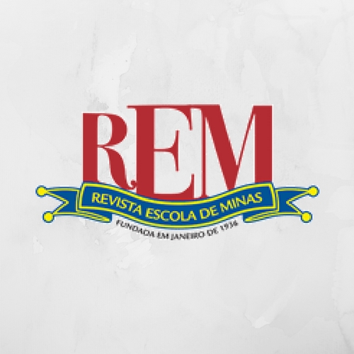 REM – International Engineering Journal – Revista Escola De Minas