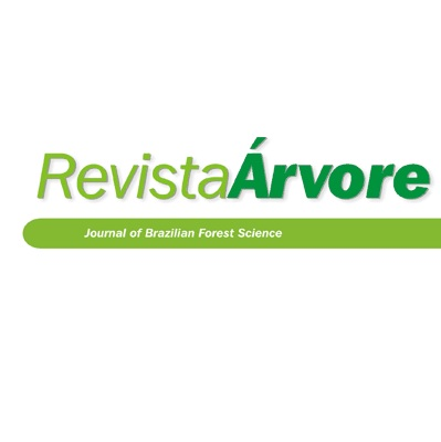 Revista Árvore – Brazilian Journal Of Forest Science