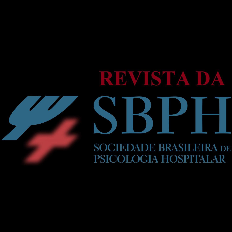 Revista Da SBPH – Sociedade Brasileira De Psicologia Hospitalar