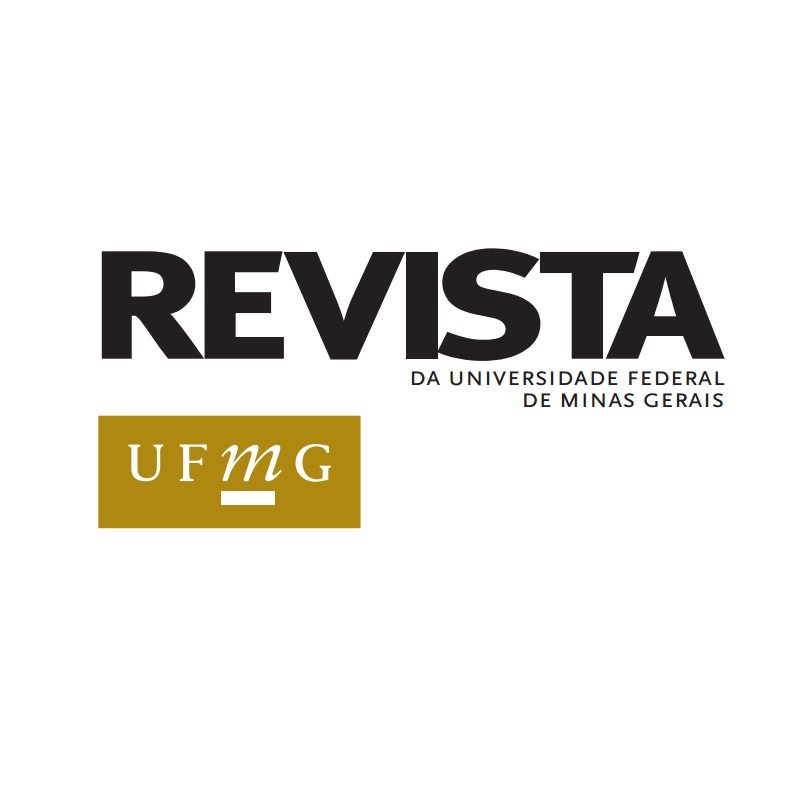 Revista Da Universidade Federal De Minas Gerais