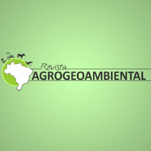 Revista Agrogeoambiental