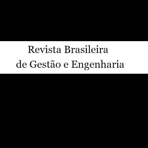 Revista Brasileira De Gestão E Engenharia  (RBGE)