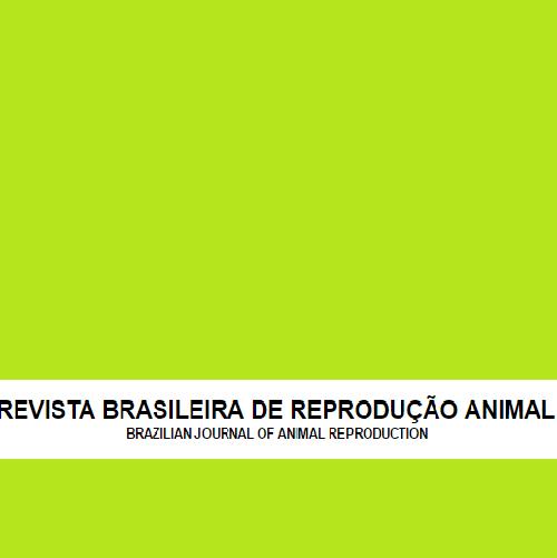 Revista Brasileira De Reprodução Animal