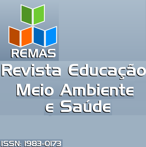Revista Educação Meio Ambiente E Saúde (REMAS)
