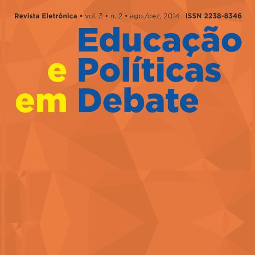 Revista Educação E Políticas Em Debate