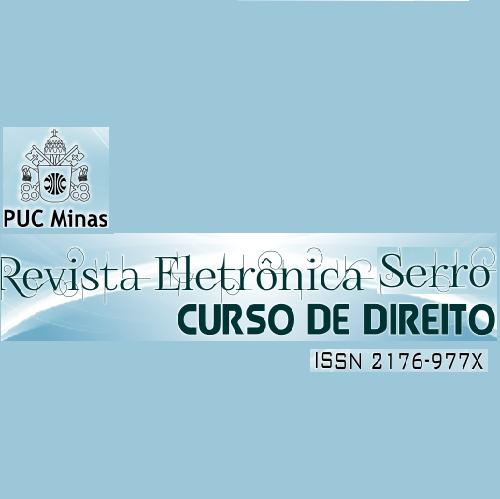 Revista Eletrônica Do Curso De Direito – PUC Minas Serro