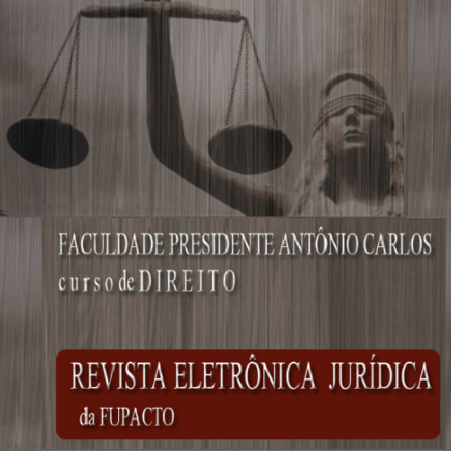 Revista Eletrônica Jurídica Da FUPACTO