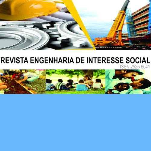 Revista Engenharia De Interesse Social