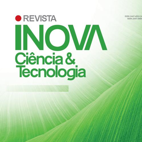 Revista Inova Ciência E Tecnologia