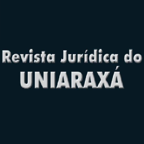 Revista Jurídica Do UNIARAXÁ