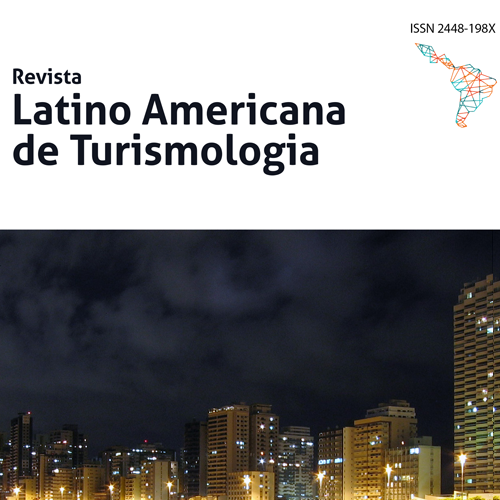 Revista Latino-Americana De Turismologia – RLAT