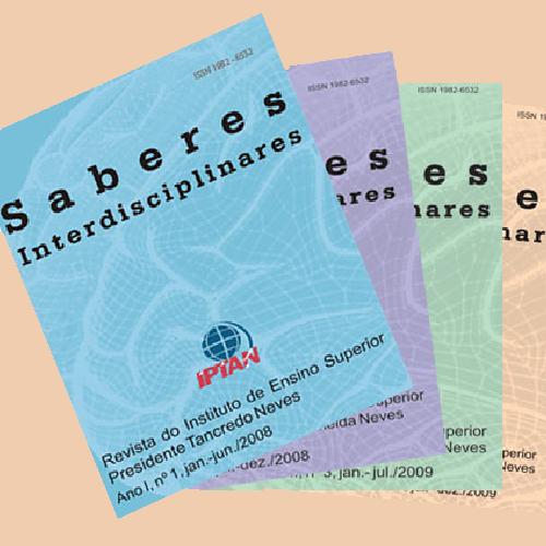 Revista Saberes Interdisciplinares