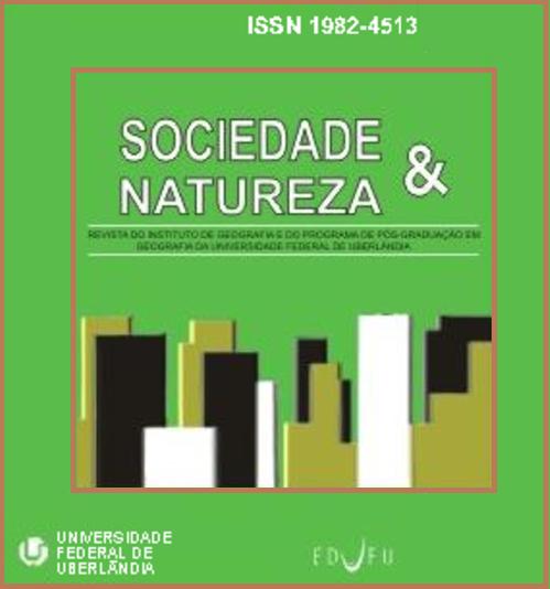 Revista Sociedade & Natureza