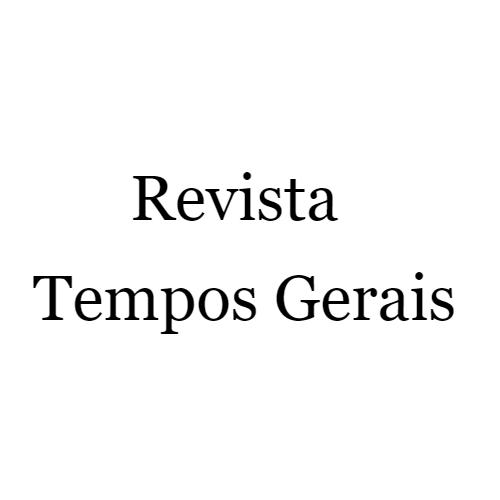 Revista Tempos Gerais