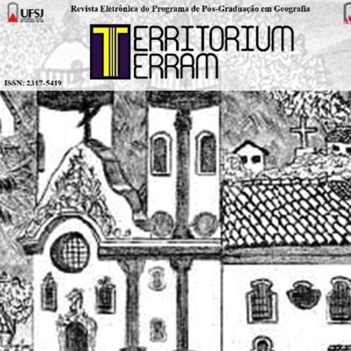Revista Territorium Terram